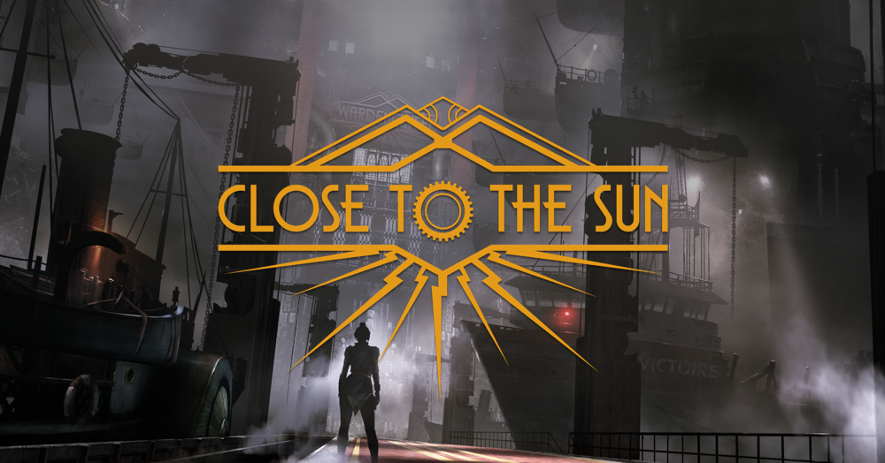 ctts social Close To The Sun Oyununu Full Olarak İndir